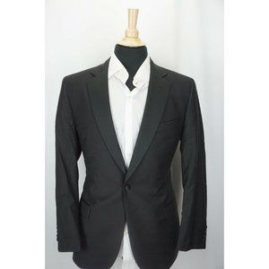 Brooks Brothers Fitzgerald One Button 2 Pc Tuxedo